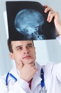 diagnostique cerveau